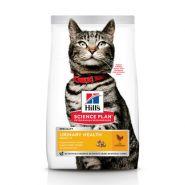 Hill's Science Plan Urinary Sterilised корм для стерилизованных кошек от от 1 до 6 лет, 7кг