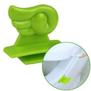 Ручка для крышки унитаза Toilet Angel
