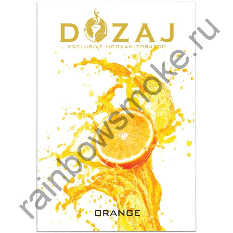 Dozaj 50 гр - Orange (Апельсин)