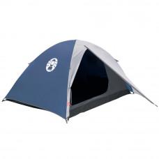 Палатка кемпинговая Coleman (Колеман) Weekend 3-х местная