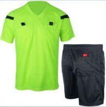 Форма судейская Referee 14 зеленая