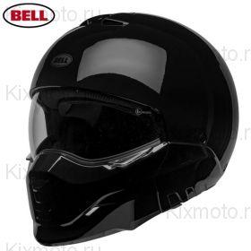 Шлем Bell Broozer Solid, Чёрный