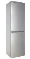 Холодильник DON R-296 MI Металлик искристый