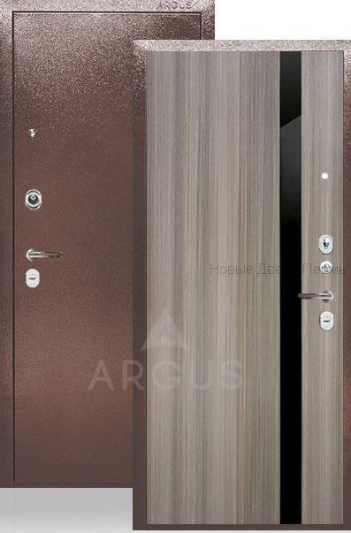Аргус Соло «ДА-25» Керамика, сталь 2мм