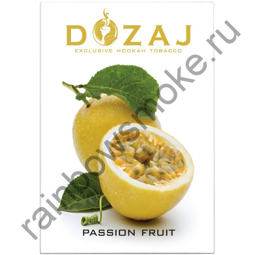 Dozaj 50 гр - Passion Fruit (Маракуйя)
