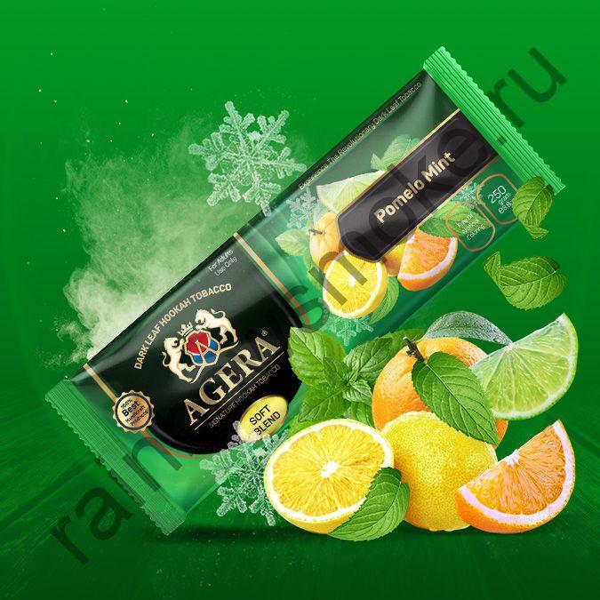 Agera Soft 250 гр - Pomelo Mint (Помело и мята)