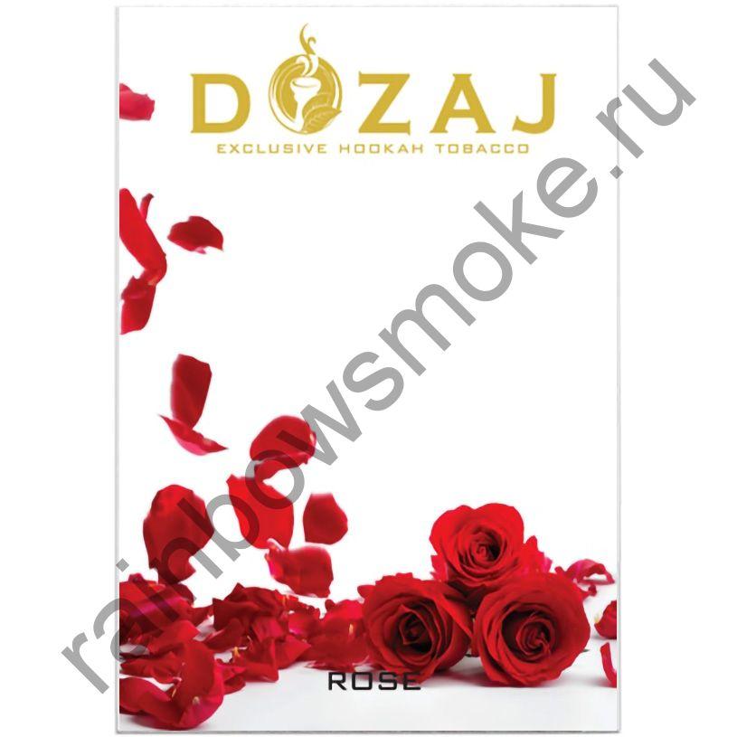 Dozaj 50 гр - Rose (Роза)