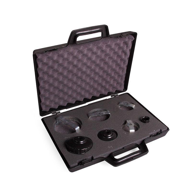CT-Z0604 Набор ключей масляного фильтра Renault