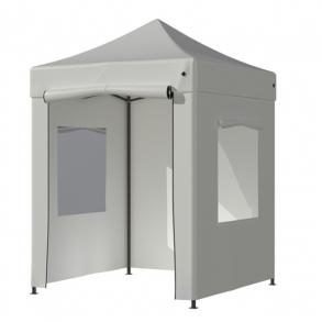 Тент шатер быстросборный Green Glade 2101 2x2х3м (полиэстер)