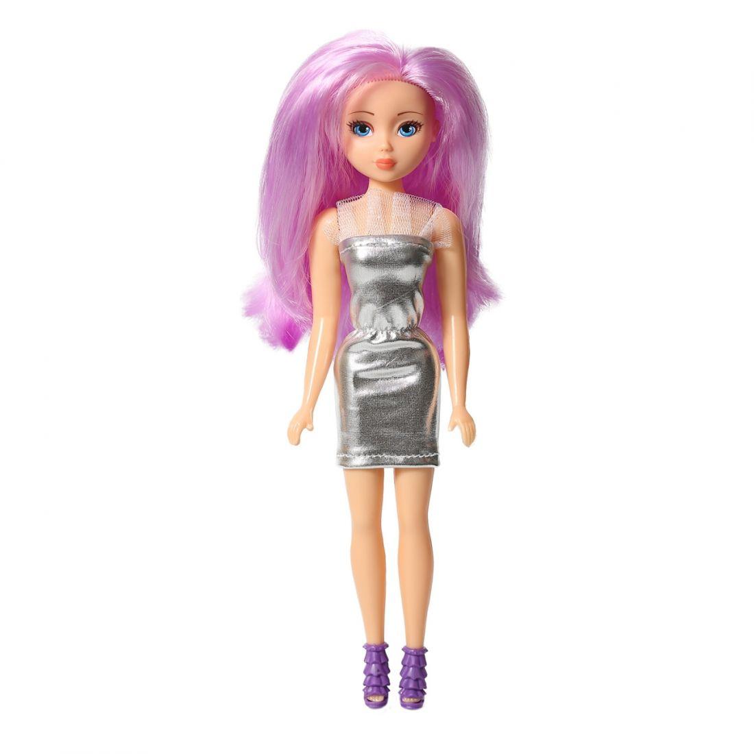 Кукла ВЕСНА В3854 Виола