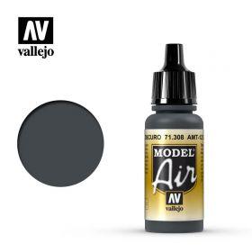 """308.  """"Model Air""""  AMT-12 Темно-серый"""