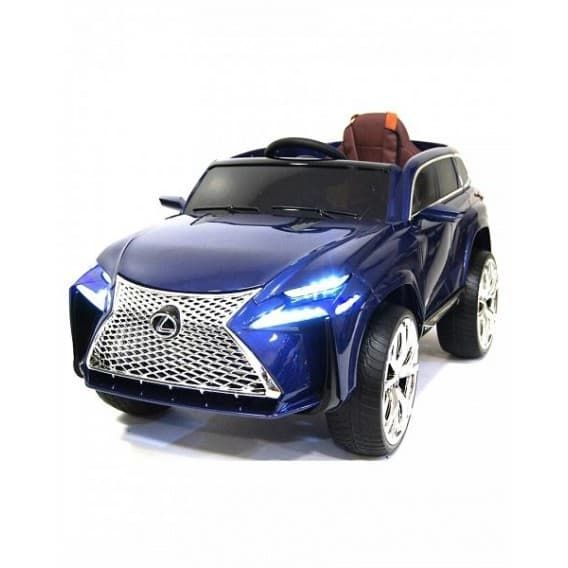 RiverToys Автомобиль LEXUS E111KX