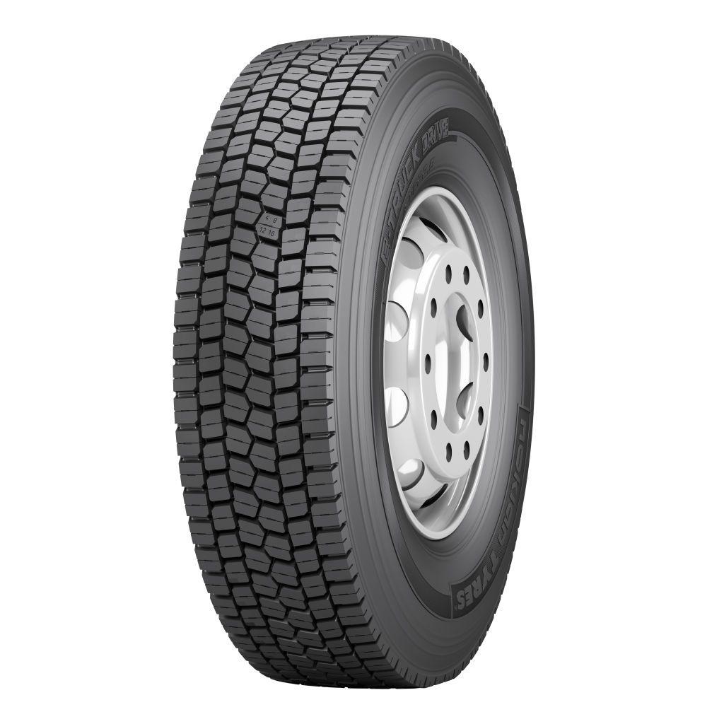 Нокиан 315/80R22.5 E-TRUCK DRIVE TL 154/150 M Магистральная M+S Ведущая