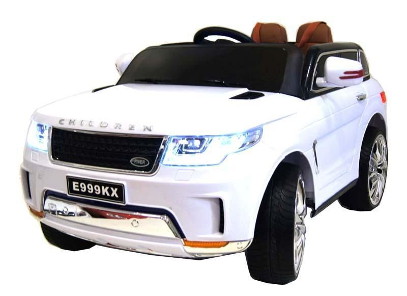 RiverToys Автомобиль Range Rover Sport E999KX