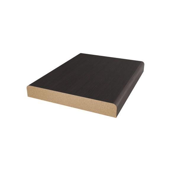 Наличник плоский для межкомнатной двери 70х10х2400