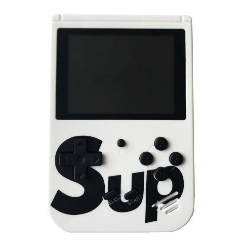 Портативная игровая консоль Sup Game Box 400in1 8bit Retro Game