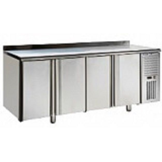 Стол холодильный Polair Grande TB4GN-G