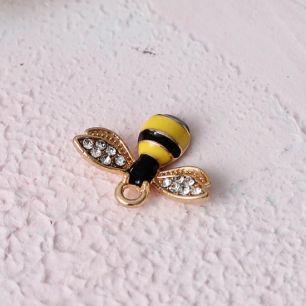 Кукольный аксессуар Подвеска пчёлка