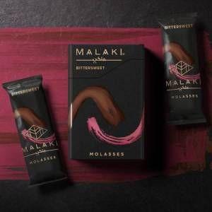 Табак Malaki - Bittersweet (Горько-Сладкий, 50 грамм)
