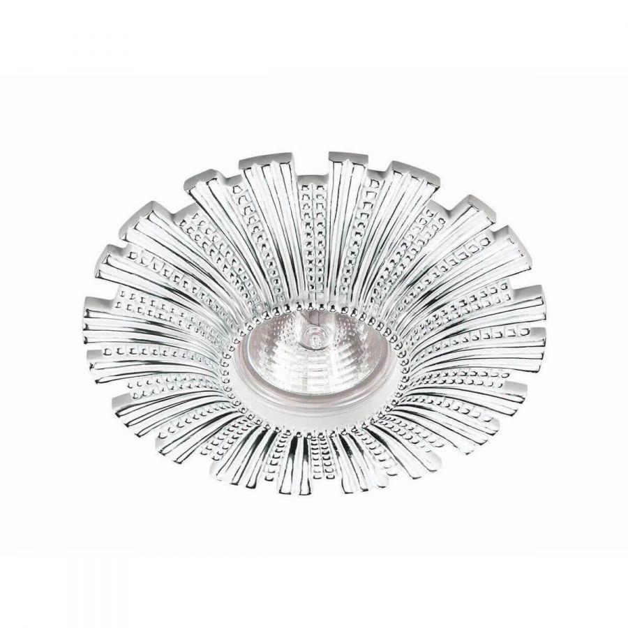 Встраиваемый светильник Novotech Pattern 370324