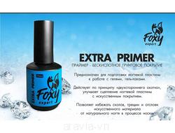 Праймер-бескислотное грунтовое покрытие Extra primer, 15 ml