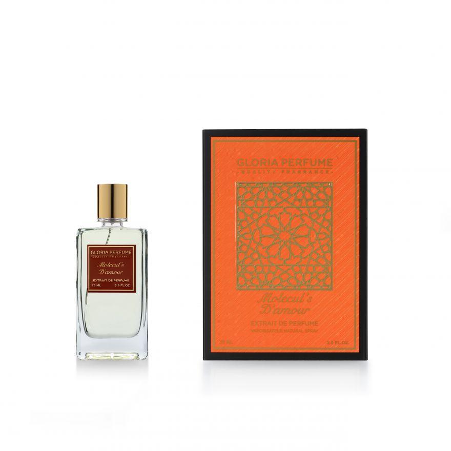 Gloria Perfume Molecul's D'amour (Escentric Molecules Escentric 02) 75 мл
