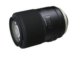 Объектив Tamron SP 90mm f/2.8 Di Macro 1:1 VC USD (F017) Nikon F