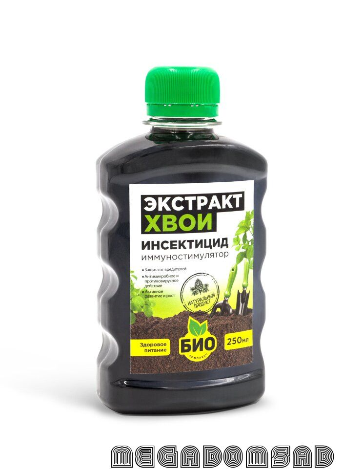 Био-Комплекс Экстракт Хвои