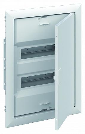 ABB Шкаф внутреннего монтажа на 24М с винтовыми N/PE UK620V3RU