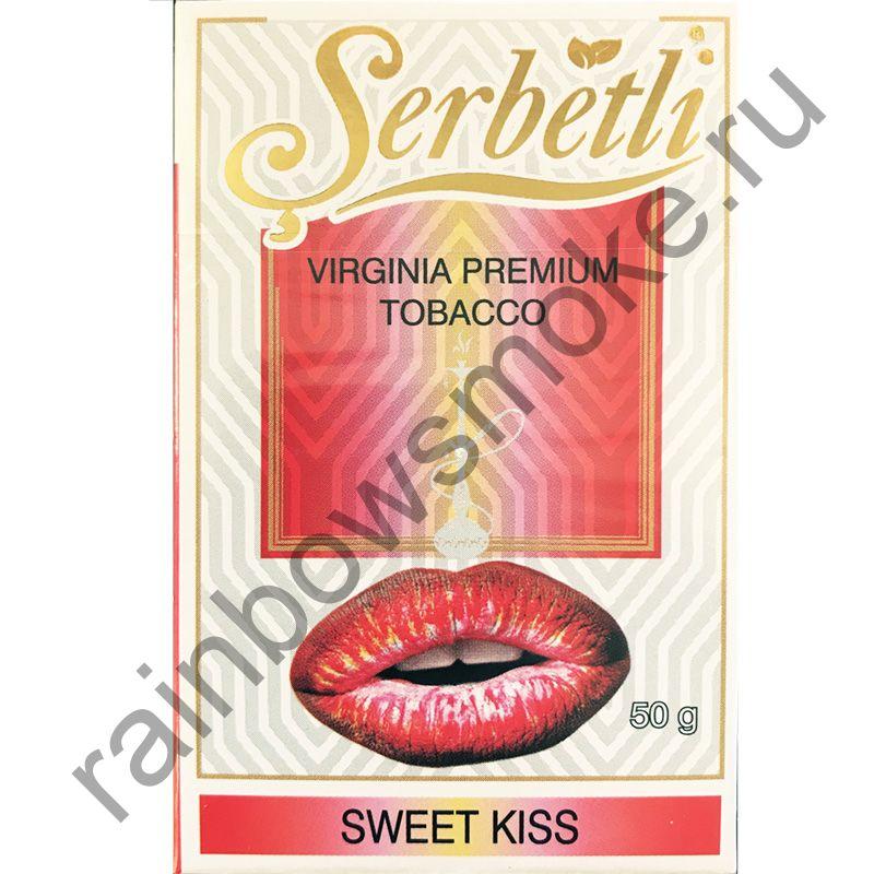 Serbetli 50 гр - Sweet Kiss (Сладкий Поцелуй)