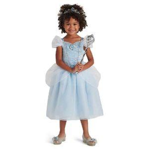 Золушка платье, карнвальный костюм Disney Store