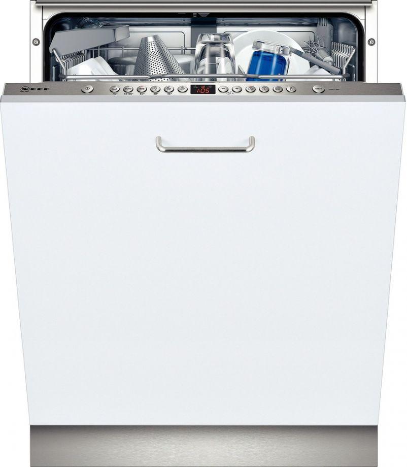Встраиваемая посудомоечная машина NEFF S51M65X3