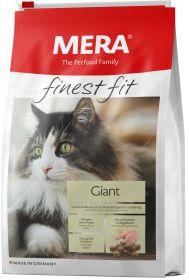 Mera Finest Fit Giant Сухой корм для кошек крупных пород, 400 гр