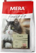 Mera Finest Fit Giant Сухой корм для кошек крупных пород, 4 кг
