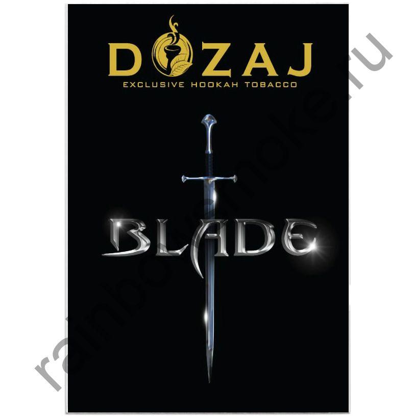 Dozaj 50 гр - Blade (Клинок)