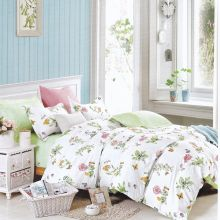 Комплект постельного белья Сатин  KARNA 1,5-спальный детский Арт.467/25