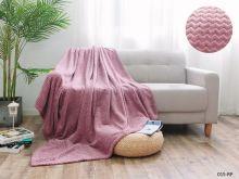 Плед велсофт Royal  plush 2-спальный 180*200  Арт.180/015-RP