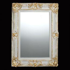 """Зеркало """"Прованс"""", золото, 9,5 ? 123 ? 93 см 5120488"""