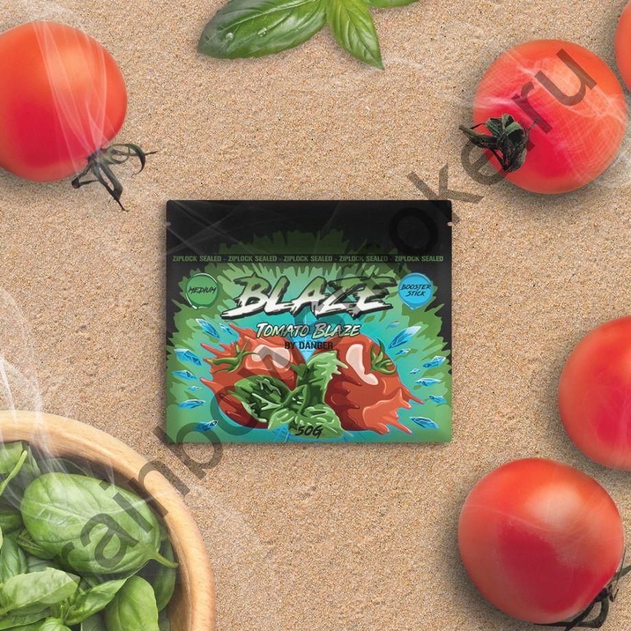 Blaze Medium 50 гр - Tomato Blaze (Томат)