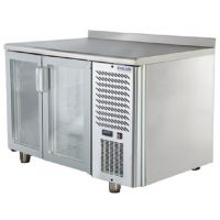 Стол холодильный Polair Grande TD2-G