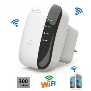 Усилитель сигнала Wi-Fi REPEATER