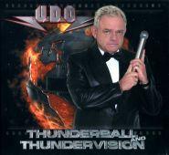 U.D.O. (Accept) - Thunderball (cd) / Thundervision (dvd) 2004