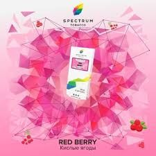 Spectrum Red berry 40гр