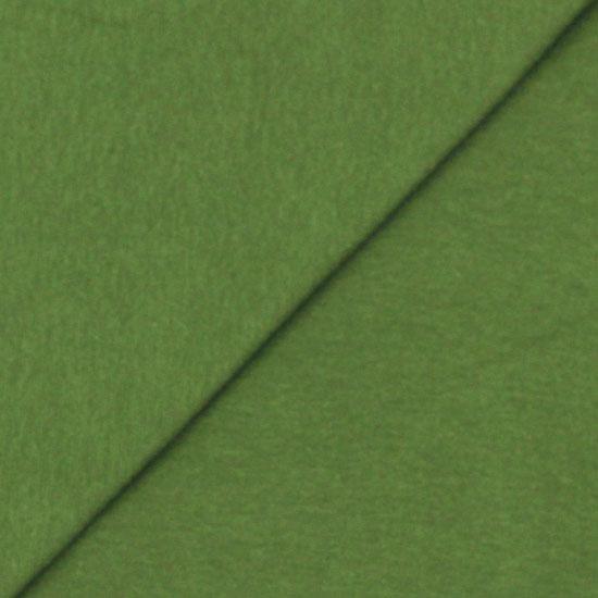 Лоскут трикотажной ткани 50*30 Зеленый