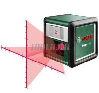 Bosch Quigo Plus Лазерный нивелир