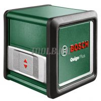 Bosch Quigo Plus Лазерный нивелир фото