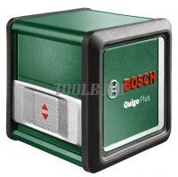 Bosch Quigo Plus Лазерный нивелир - купить выгодно