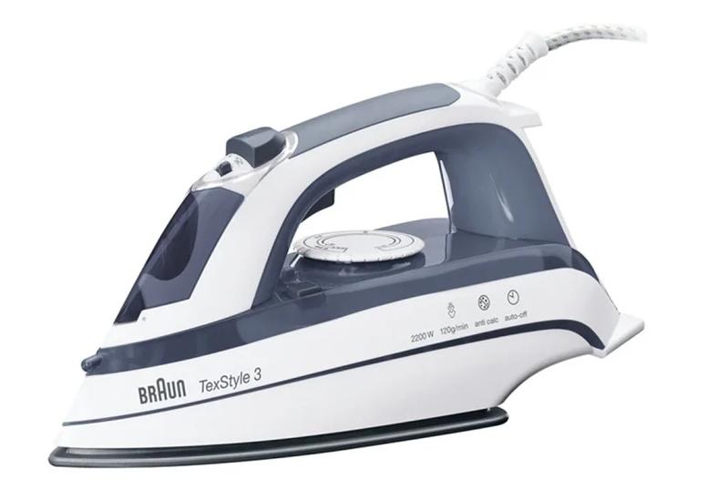 Утюг Braun TexStyle 3 TS375A