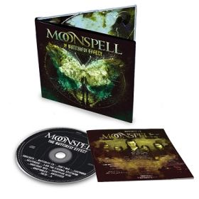 MOONSPELL - The Butterfly Effect [DIGI]