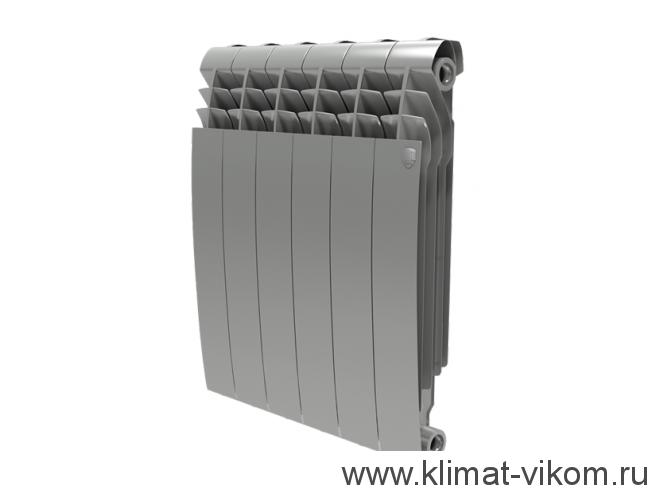BiLiner 500 Silver Satin 6 секц